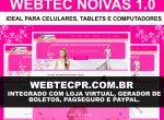 WEBTEC NOIVAS 1.0
