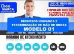 WEBTEC RECURSOS 1.1 HUMANOS E TERC. DE MÃO DE OBRAS MODELO 1.1KJFE
