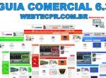 Guia Comercia 6.3 – CRIAÇÃO E DESENVOLVIMENTO DE CLASSIFICADOS E GUIA COMERCIAL
