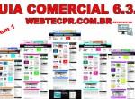 Classificados e Guia Comercial 6.3.2 – locação e criação de Guia Comercial e Classificados
