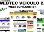 WEBTEC CLASSIFICADOS DE VEÍCULOS 2.0 – CRIAÇÃO E DESENVOLVIMENTO DE SITES PARA LOJAS DE VEÍCULOS