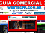 Guia Comercial e Classificados 7 WEBTEC TECHNOLOGIES