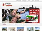 Portal para imobiliaria Corretores de imoveis MODELO IMOG45DCZ23