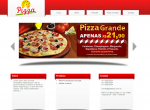 SITES PARA PIZZARIAS A PARTIR DE R$ 19.90 MODELO 2013141574KS