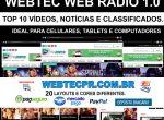 SITES PARA WEB RÁDIO COM GUIA COMERCIAL