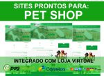 WEBTEC PET SHOP 1.0