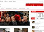 Portal de notícias e prefeituras Modelo 258hf530rgb