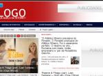 Sites para notícias Modelo vermelho-2015kjueJ4