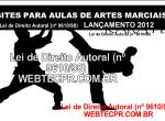 SITES PARA ARTES MARCIAIS (LUTAS) MODELO: IRIKSD55896ARTE