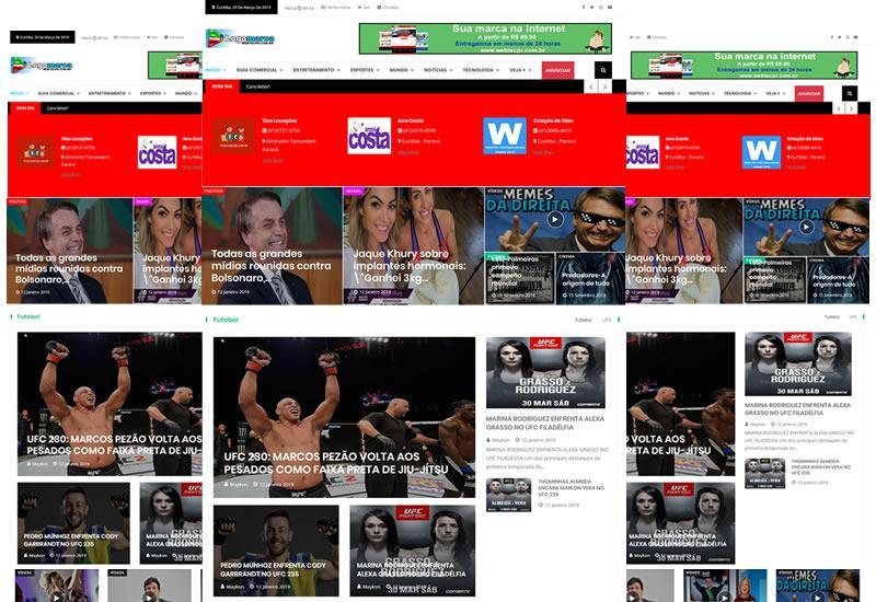 Webtec News 12 - 19