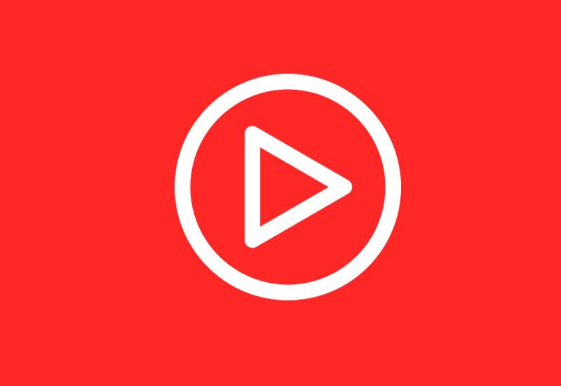 Sistema para vídeos