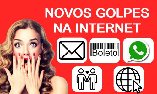 Como evitar golpes na internet em: e-mail, whatsapp, boletos falsos, namorado fake, perfil falso e mais - Webtec Technologies