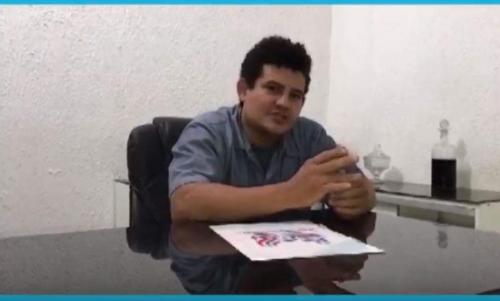 Empreendedor Augusto