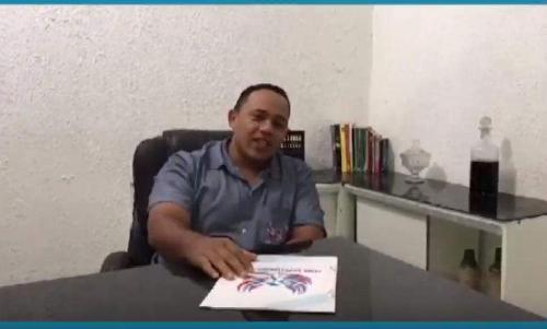 Empreendedor Carlos