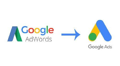 Google Adwords agora é Google Ads - 0800 727 8948