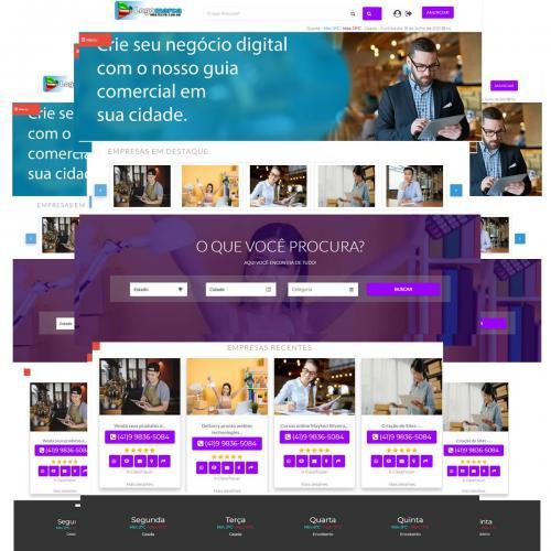 Novidades guia comercial 2021 - Guia comercial super completo com notícias, cupons, produtos,  assinaturas e planos recorrentes