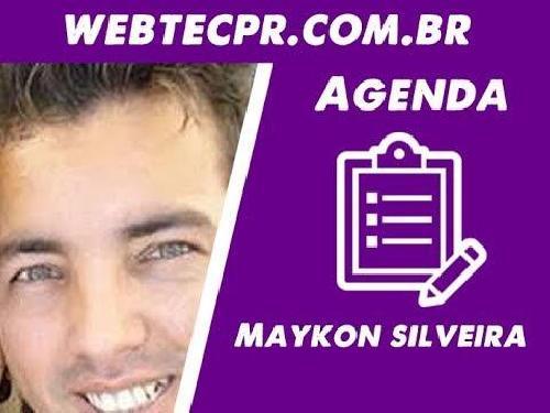 Sistema de Agenda de Eventos Online - Baladas e Eventos