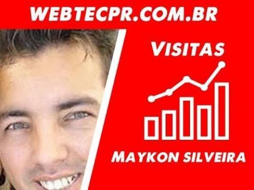 Sistema para relatórios de visitas dos últimos 4 meses - Webtec Technologies