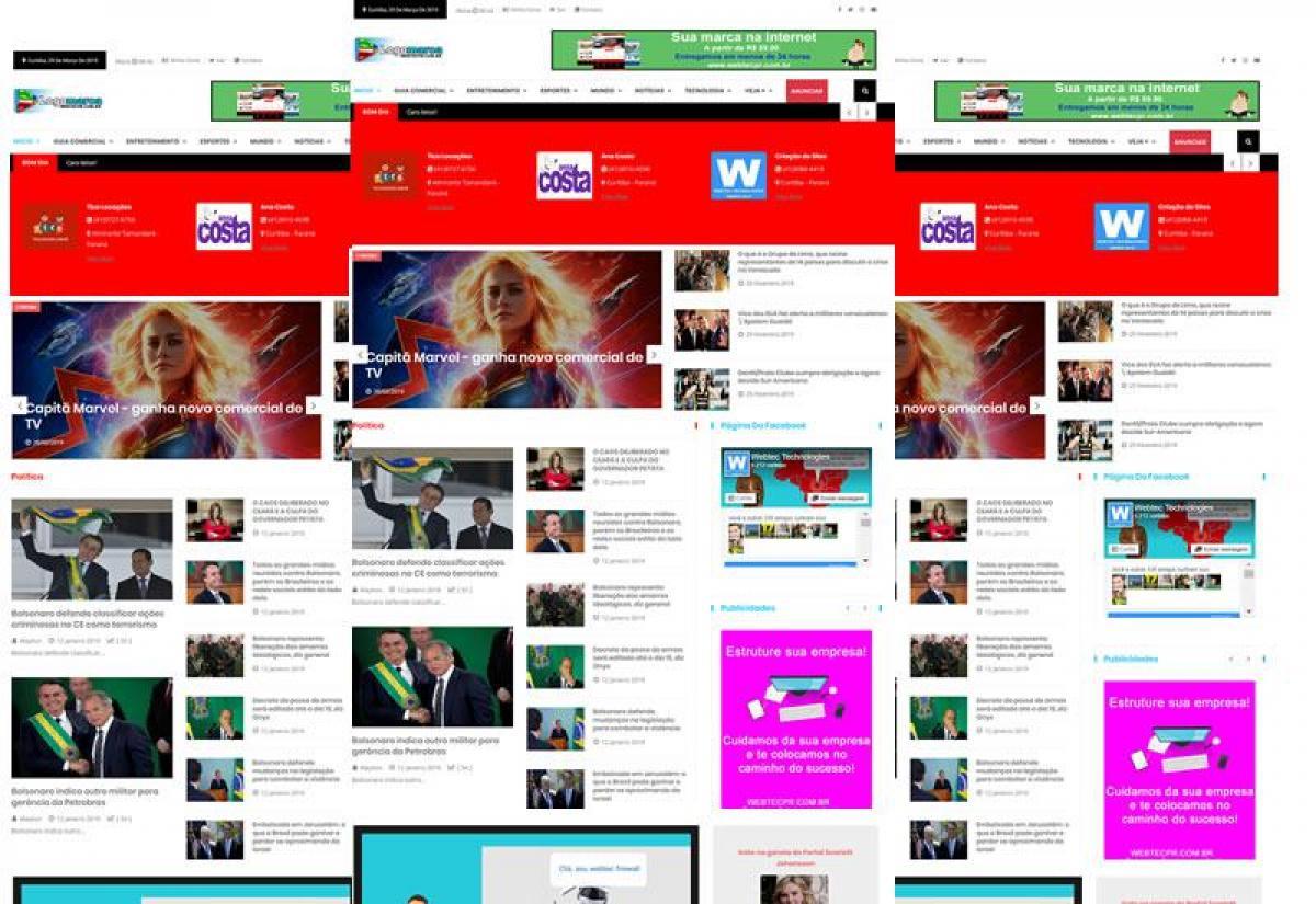 Webtec News 12 - 14