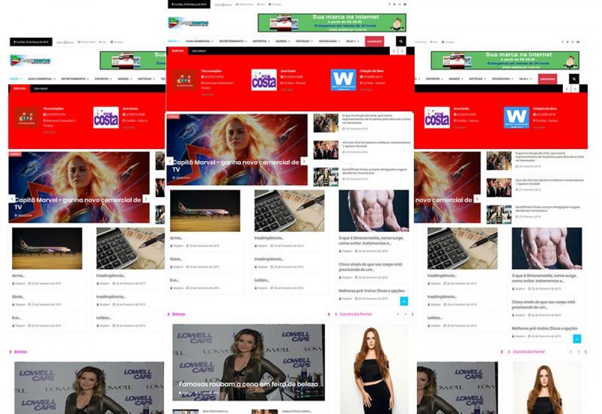 Webtec News 12 - 15