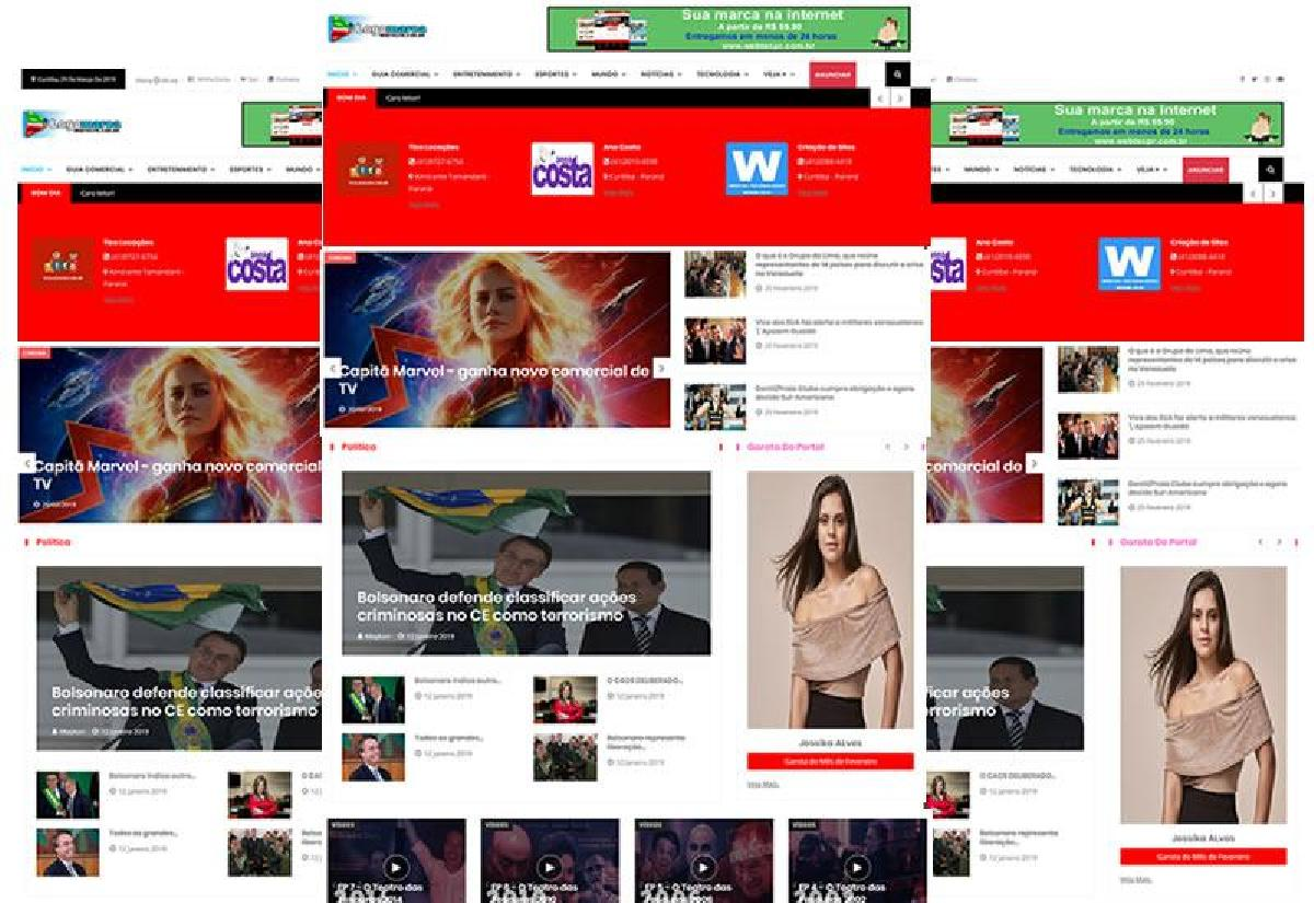 Webtec News 12 - 16