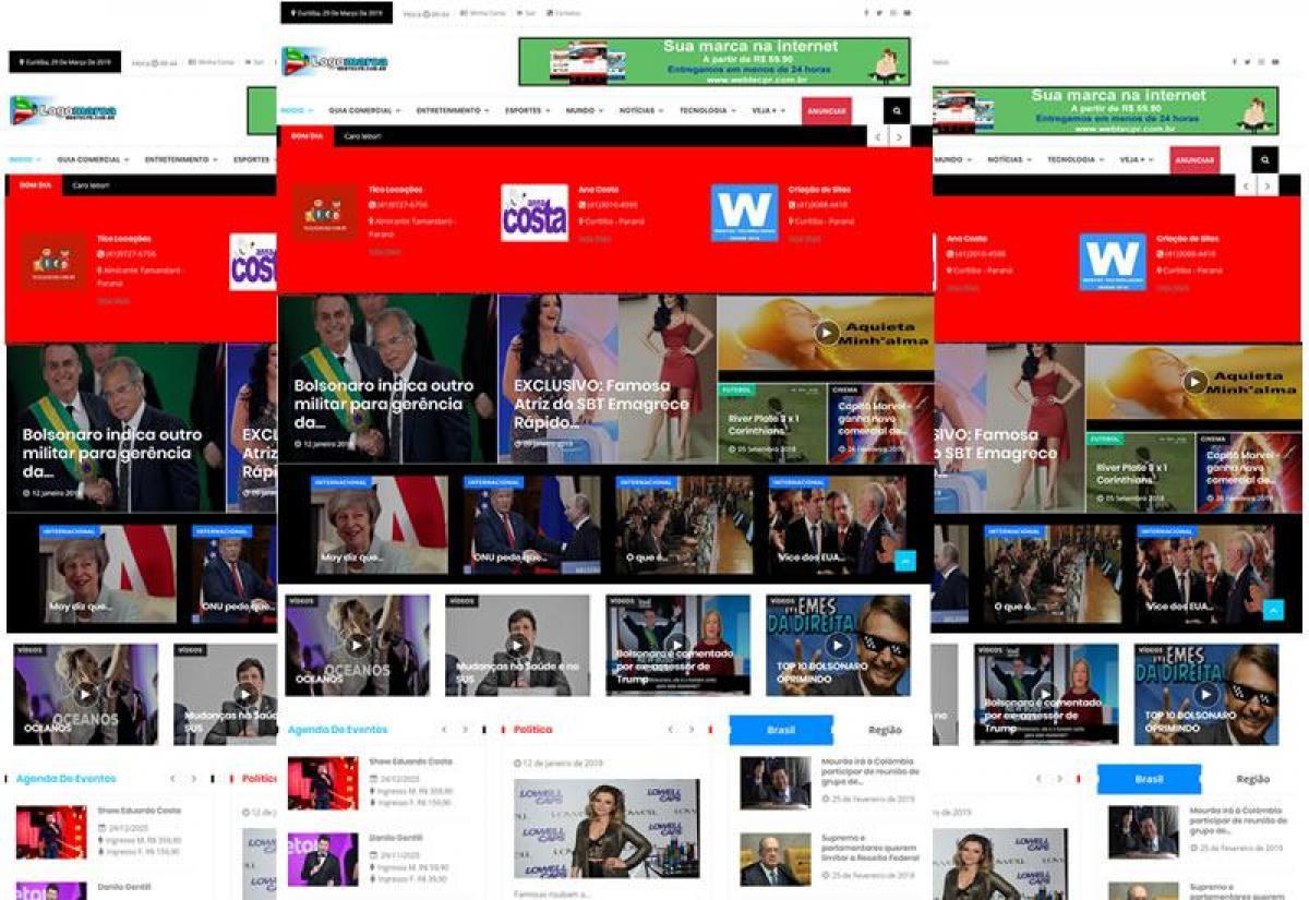 Webtec News 12 - 18