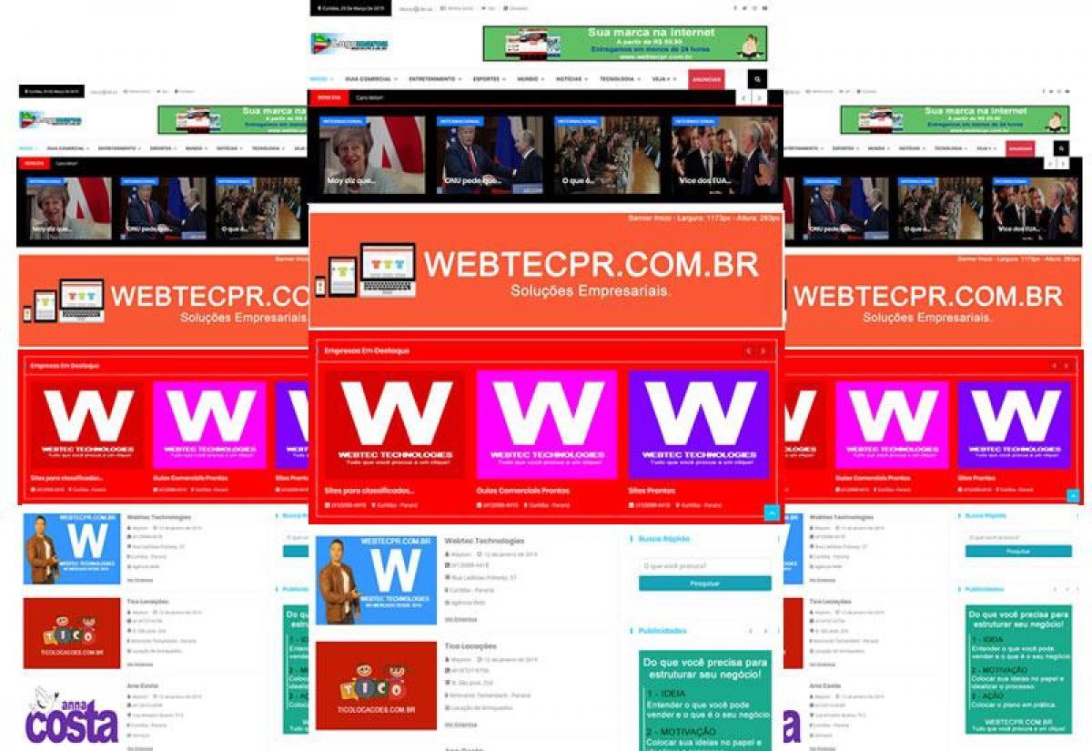 Webtec News 12 - 70