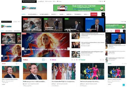 Webtec Notícias  - 12