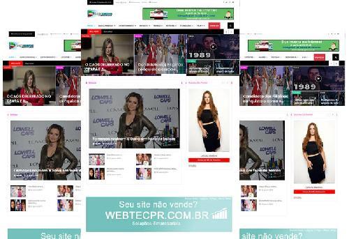 Webtec Notícias  - 39