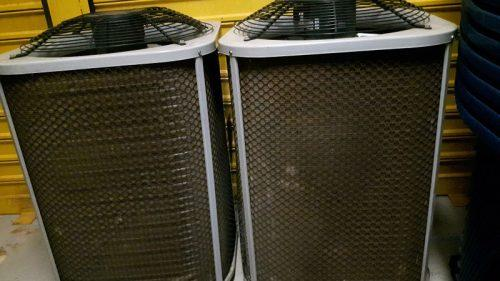 Ar Condicionado Split Cassete Carrier 36.000 Btus 220V...