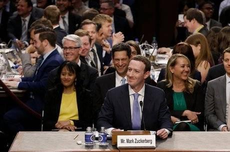 5 coisas que você talvez não saiba sobre o Facebook reveladas por Zuckerberg em depoimento