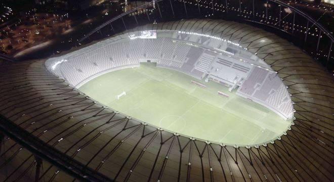 Catar exibe preocupação com 48 seleções na Copa do Mundo de 2022