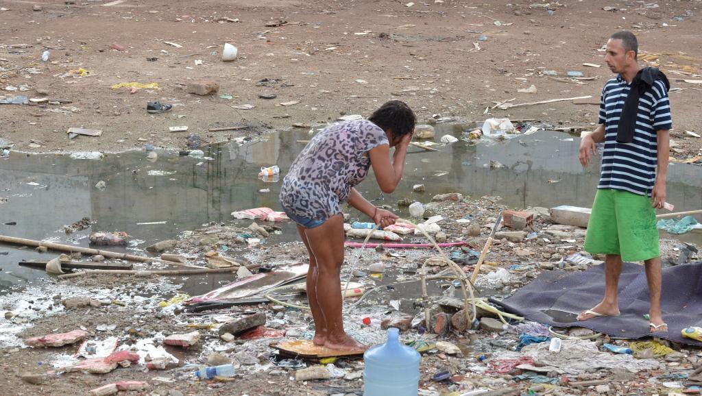 Desigualdade no Brasil é o dobro da oficial, diz estudo