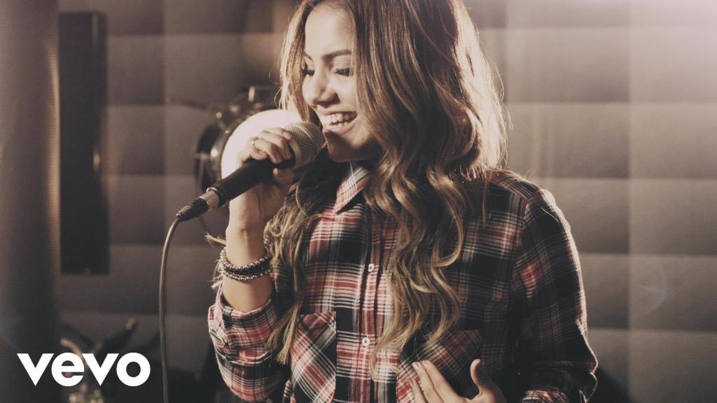Gabriela Rocha - Creio em Ti