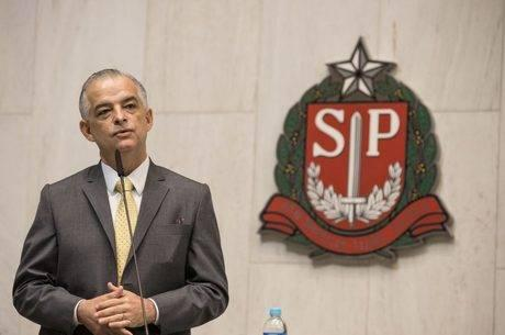 Governador Márcio França planeja mudar Polícia Civil