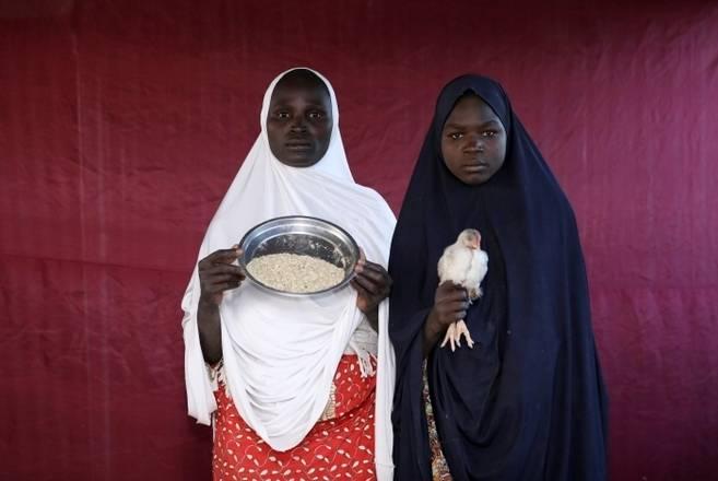 Unicef: Boko Haram raptou mais de mil crianças desde 2013 na Nigéria