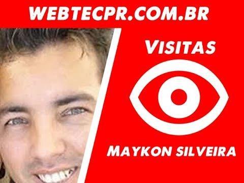 Site pronto para Guia Comercial - Controle de Vistas do guia comercial