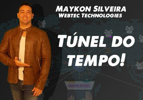 Webtec Túnel do Tempo