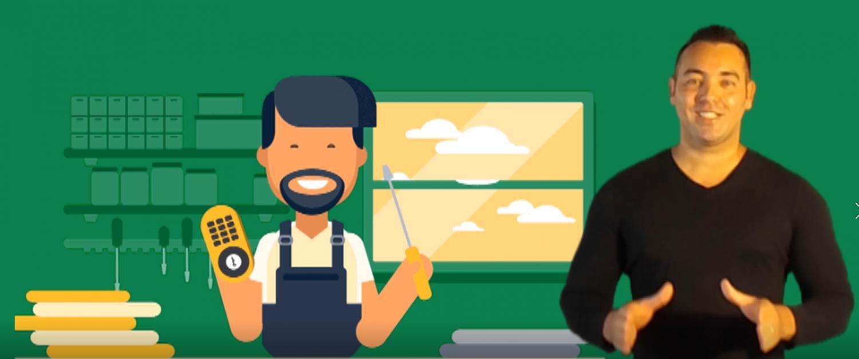 Ganhe dinheiro online, crie seu negócio digital do zero! - Maykon Silveira